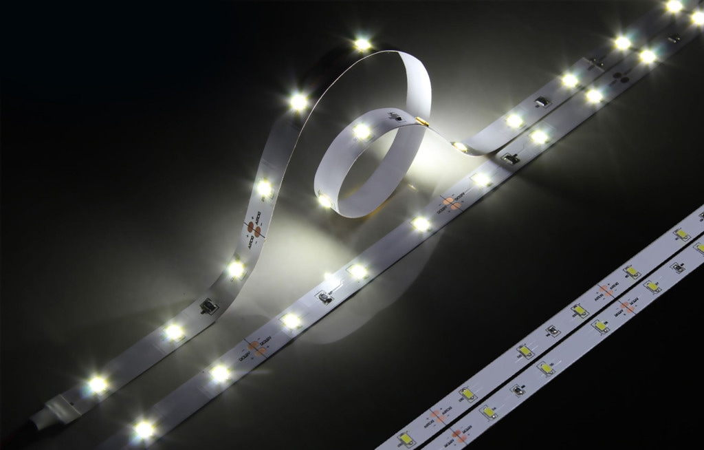 30 series ​LED Strip tape lights