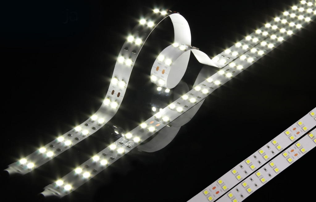 96 series ​LED Strip tape lights