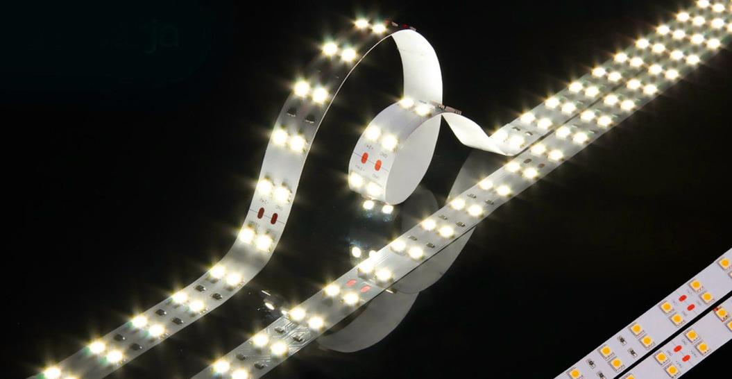 LED Strip LED tape lights